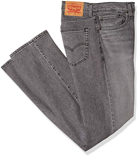- Levi's Men's Big and Tall Big & Tall 559 Relaxed Straight Fit Jean, Asteroid Light Grey/Way Stretch, 52W x 29L
