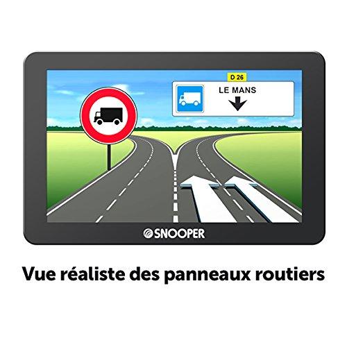 Snooper PL6600 GPS