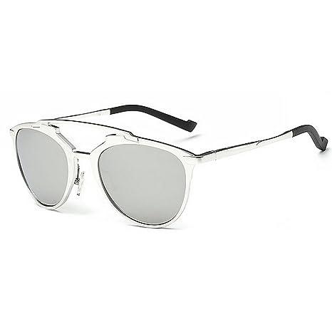 HUDEMR Gafas de Sol para Hombre Gafas de Sol polarizadas de ...