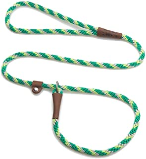product image for Mendota Pet Slip Leash - Dog Lead and Collar Combo - Made in The USA