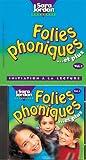 Folies Phoniques et Plus, Sara Jordan, Michel Payen-Dumont, 1894262085