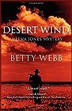 Desert Wind: A Lena Jones Mystery
