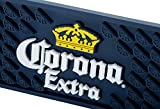Corona Extra Professional Lime Design Bar Mat Spill