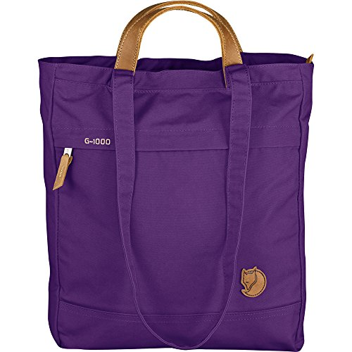 Fjallraven - Totepack No. 1, Purple by Fjallraven