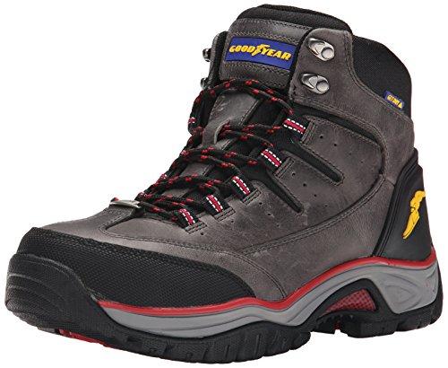 5d690e114fa Goodyear Men's Bristol SW Waterproof Steel Toe Work Boot - Buy ...