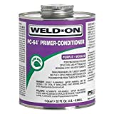 Primer Conditioner, Purple, 32 Oz, PVC, CPVC