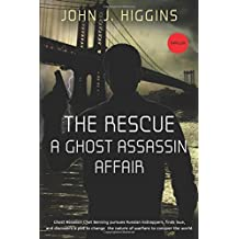 The Rescue A Ghost Assassin Affair