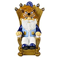 MLB Kansas City Royals 2Nd Version Thematic Gnome Statue, One Size