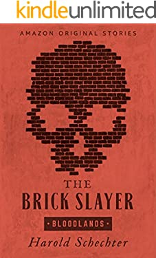 The Brick Slayer (Bloodlands collection)