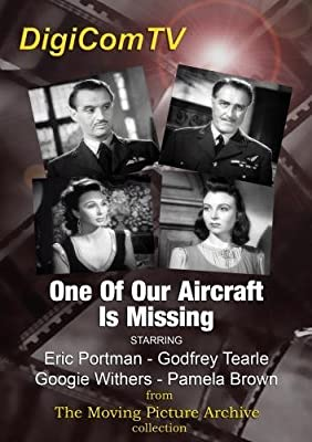 One Of Our Aircraft Is Missing - 1942 by Eric Portman