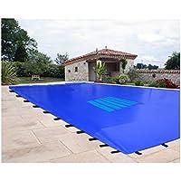 Provence Outillage 2505 - Lona rectangular piscina de 8 x 14