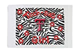 Standard Pillowcase - Texas Tech - Tech-sas Girl