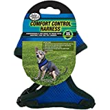 Four Paws Extra Small Blue Comfort Control Dog Harness
