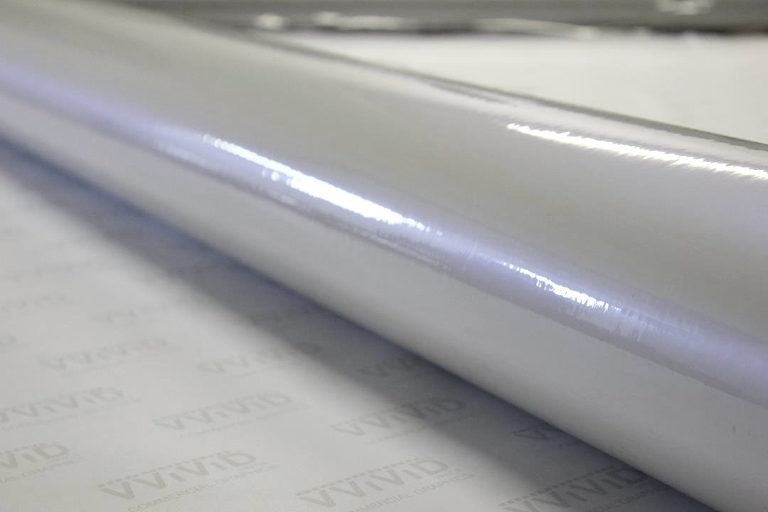 VViViD Space Pearl Metallic White Vinyl Wrap Film Roll Decal Sheet DIY Easy to Use Air-Release Adhesive 1ft x 5ft