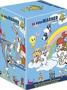 Colección La hora Warner [DVD]