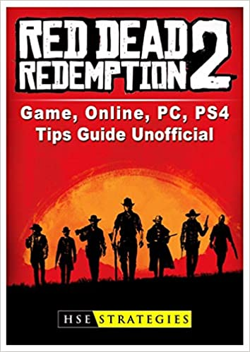 Red Dead Redemption 2, PC, Xbox One, PS4, Gameplay, Tips, Reddit, Map, Game Guide Unofficial: Amazon.es: Strategies, HSE: Libros en idiomas extranjeros