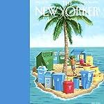 The New Yorker (November 26, 2007) | Ryan Lizza,Nora Ephron,Peter Hessler,George Packer,Nancy Franklin,Anthony Lane