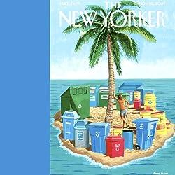 The New Yorker (November 26, 2007)