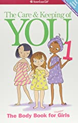 Our best-selling body book for girls just got even better! With all-new illustrations and updated content for girls ages 8 and up, it features tips, how-tos, and facts from the experts. (Medical consultant: Cara Natterson, MD.) You'll find an...