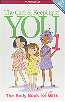 The Care And Keeping Of You: The Body Book For Younger Girls, Revised Edition Ebook Rar
