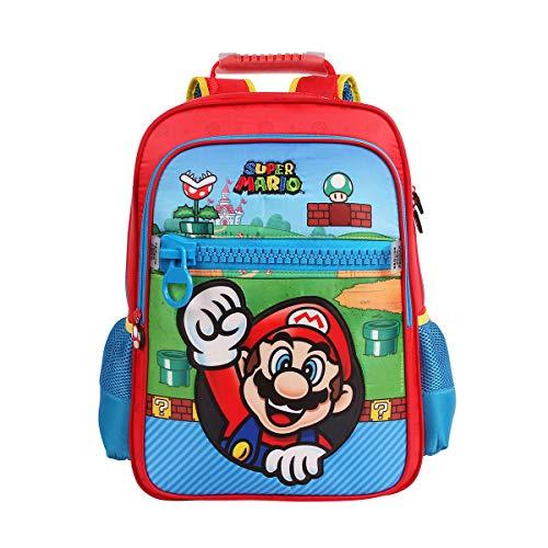 Mochila Nintendo Super Mario, 11543, DMW Bags