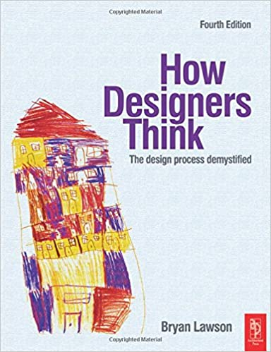 Book How Designers Think
