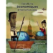 Relations économiques internationales 4e edition