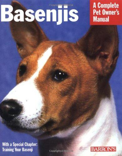 Basenjis (Complete Pet Owner's Manual)