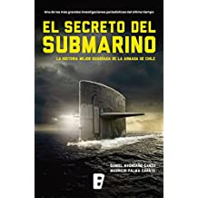 Secreto Del Submarino, El (Spanish Edition)