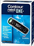 Bayer CONTOUR NEXT ONE Bluetooth Glucose Meter [1 pack]