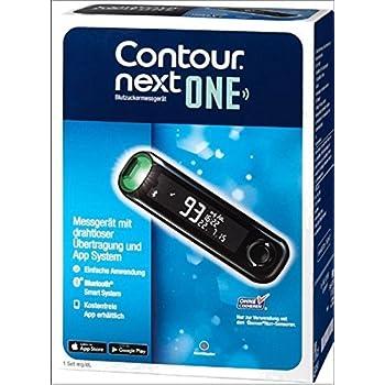 Amazon Com Gluco Navii Blood Glucose Monitoring System