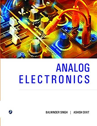 Analog Electronics (English Edition) eBook: Balwinder Singh, Ashish Dixit: Amazon.es: Tienda Kindle