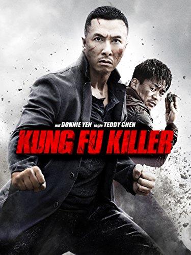 Kung Fu Killer Film