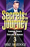 Secrets of the Journey, Mike Murdock, 1563940612