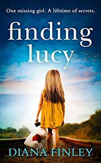 Finding Lucy by Diana Finley ebook deal