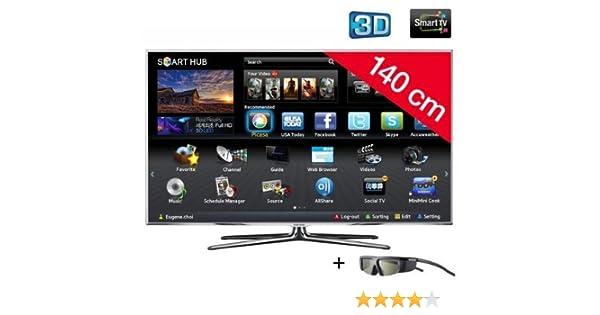 Samsung D7000 Smart 55