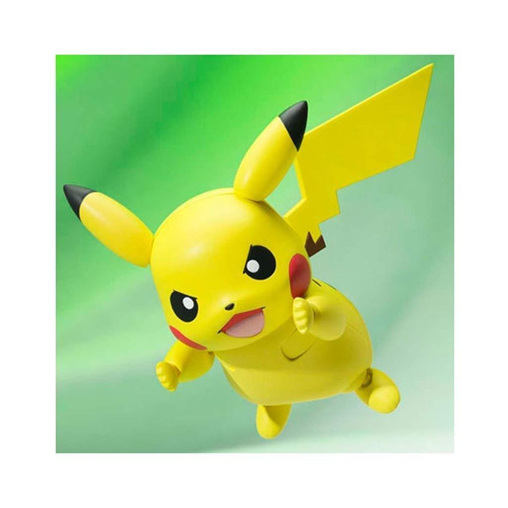 Huangyingui Pet Elf Pikachu Nendoroid Action Figure