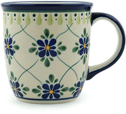 Gingham Mug - 5