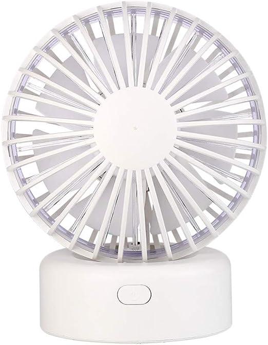 Dinglong - Ventilador portátil con forma de globo de aire caliente ...