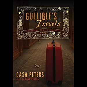 Gullible's Travels Audiobook