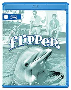 Flipper Season 2 [Blu-ray]