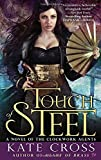 Touch of Steal (Clockwork Agents)