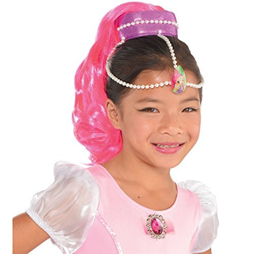 Deluxe Party Outfit - Shimmer and Shine Deluxe Hairpiece