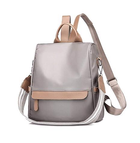 17cb429058 Skitor Fashion Grandi Borsa Spalla Donna Semplice Zaini Scuola ...