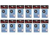 600 Ultra Pro Light Blue PRO-MATTE Deck Protectors Sleeves Standard MTG Colors