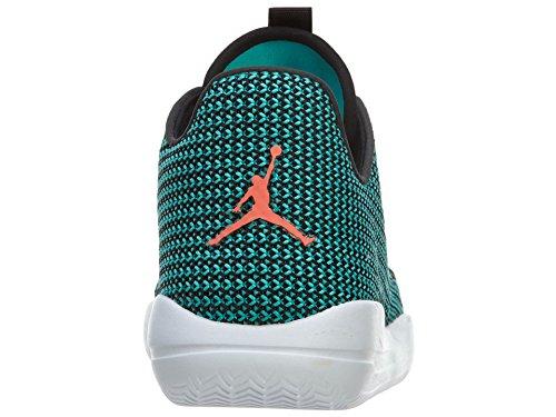 Nike Jordan Eclipse GG, Scarpe da Corsa Bambina Retro/Lava Calda/Black/Bianco