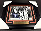 #8: Signed Robinson Picture - 1966 Ws 8x10 Framed Coa - JSA Certified - Autographed MLB Photos