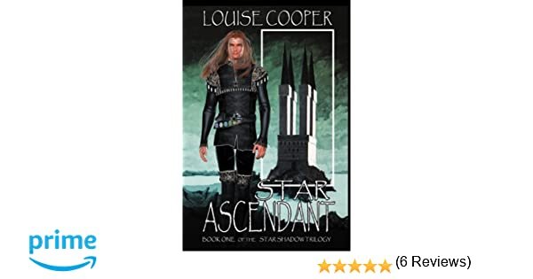 Star ascendant louise cooper 9781594264351 amazon books fandeluxe Images