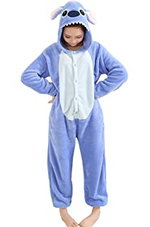 Keral Kigurumi Pijamas Adulto Anime Cosplay de Halloween ...