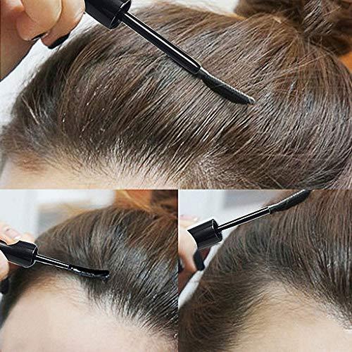- Euone  Waxy Stick, Hair Finishing Bar Fixed Bangs Stereotypes Cream